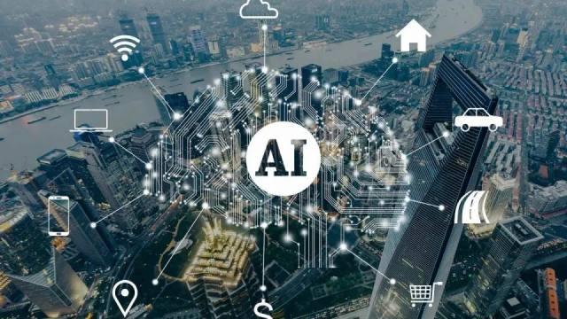中国人工智能企业已达95万家