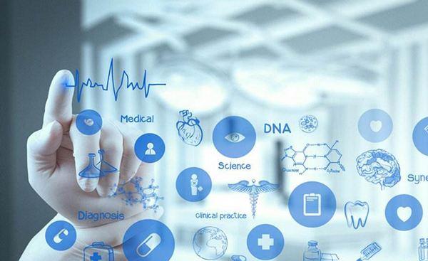 医疗AI平台建置挑战 UI与软硬件与时俱进