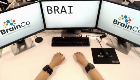 BrainCo发布脑机接口人类智能操作系统BrainOS