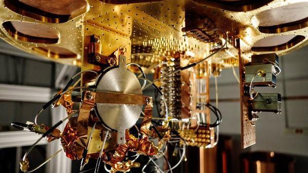美国宣布将成立12家AI和量子研究所,意图领先全球
