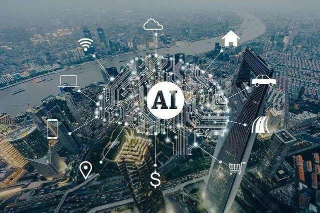 AI技术助力老旧小区升级智能化