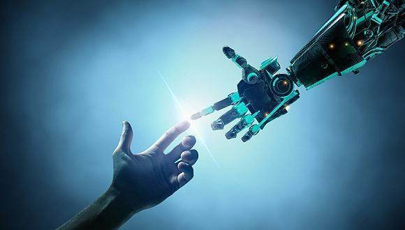人工智能带来失业潮?其实它将为人类提供90%的新工作