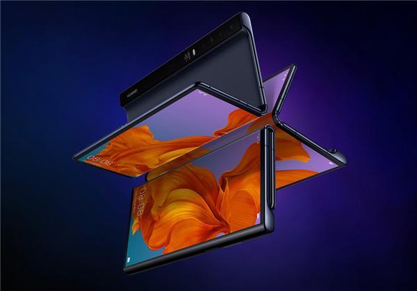 华为供应商:维信诺或成华为下一代折叠屏手机屏幕供应商