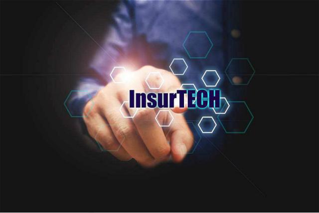 """让保险不再只是""""事后诸葛"""",这家公司用AI撬动万亿健康险市场"""