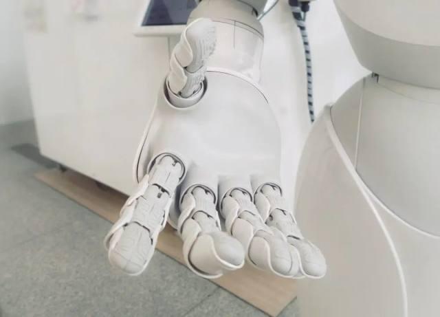 人工智能是否会取代人类?