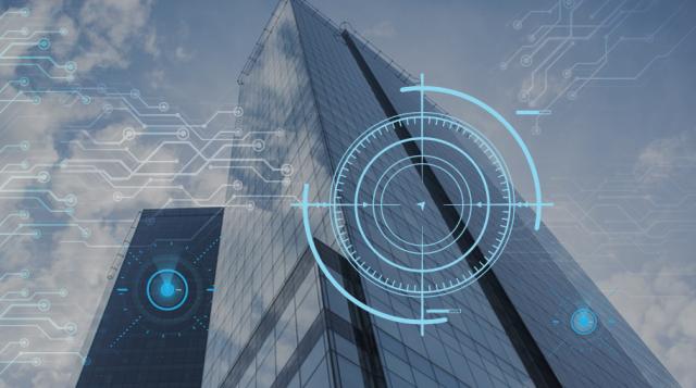 瑞眼科技:AI智能体检,多方位科技守护建筑物安全