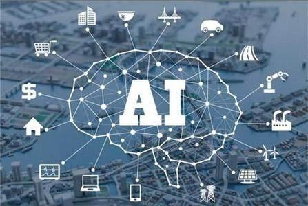 人工智能就像一把通往未来的万能钥匙