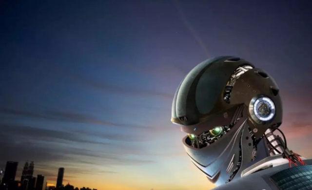 人工智能的时代到来,很多工作会被取代:想自救,你该掌握这三点
