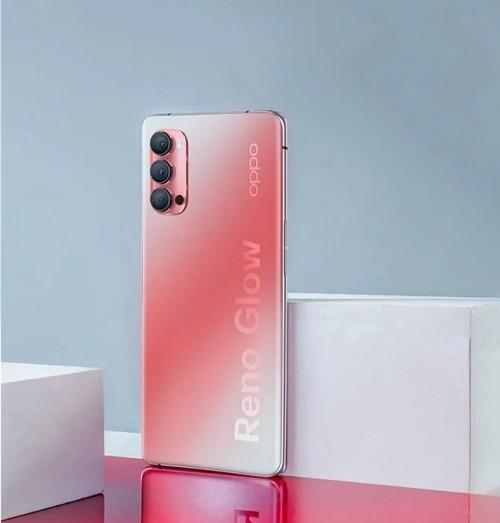 """购机前必看:看似""""平平无奇""""的OPPO手机Reno4为何成""""团宠""""?"""