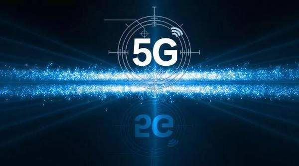 推出服务不足一年,中国成 5G 用户人数最多国家