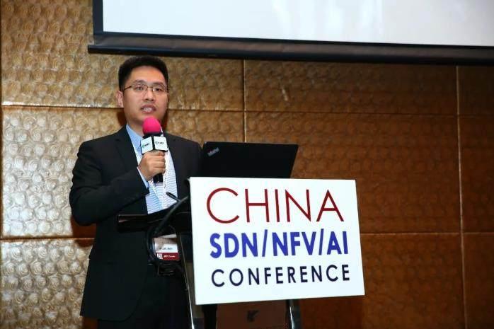 助力运营商网络重构,新华三SDN/NFV的探索与实践