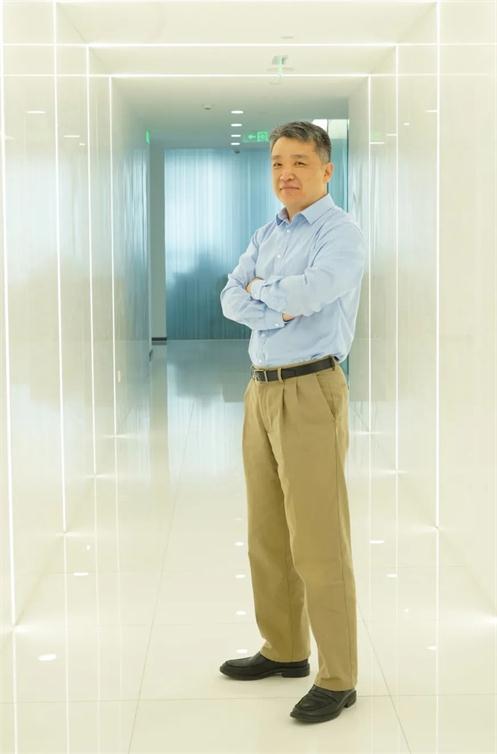 """蓝云CEO刘启航:双循环释放链接""""管道""""机会,云上基建需要更多专业服务"""