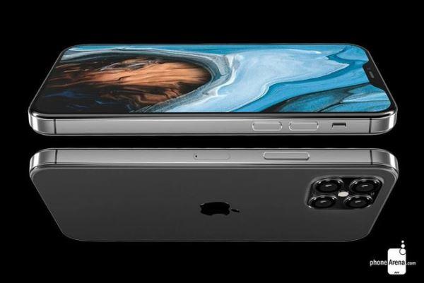 iPhone 12现身经销商内部系统:64GB/5499元起售