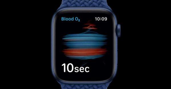 Apple Watch 血氧监测仪,无须取得 FDA 认可的原因