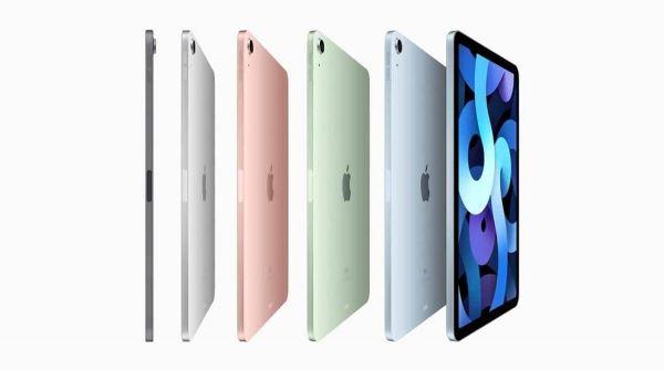 新 iPad Air 上市日期,料本周 iPhone 12 发布会公开