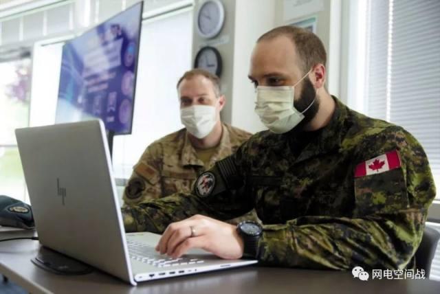 美国需要与盟国一起实现人工智能优势