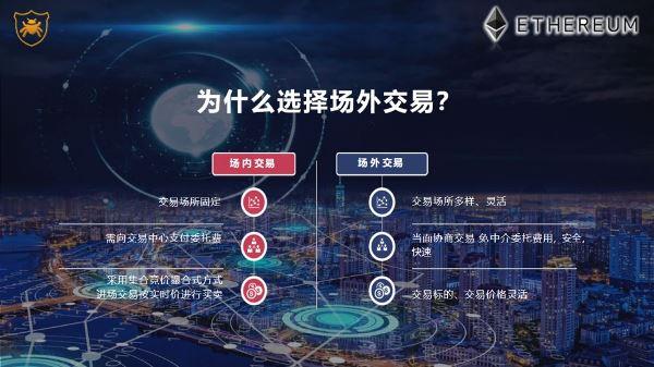 以太坊(ETH) Anonymous场外交易平台招代理商
