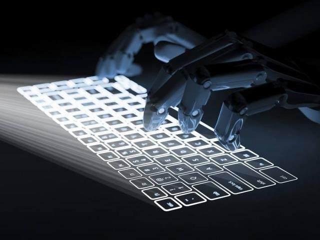 """人工智能对人类社会的""""威胁""""是正在发生的进行时,阵痛之后……"""
