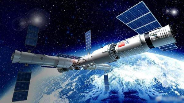 中国太空站预计 2022 年建成,拟与美国太空技术竞争