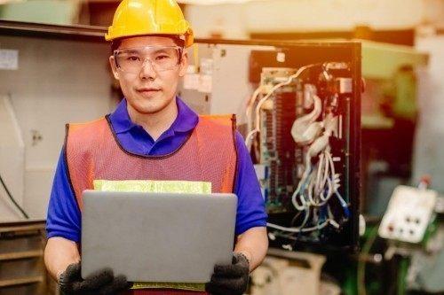A.I.赋能 助力电网智能化发展