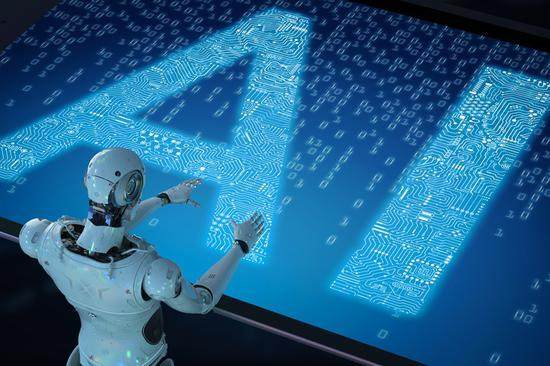 未来5年将被机器取代的10种工作