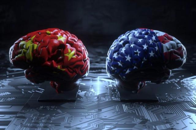 """白宫即将出台人工智能新规,""""轻触式""""监管、保持美国在AI领域的领导地位"""