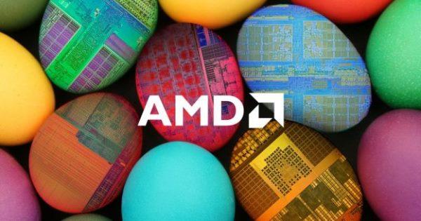 AMD宣布350亿美元收购可编程芯片厂商赛灵思 不用现金