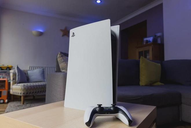 """预定量太火爆!索尼:正""""竭尽全力""""确保PS5供货"""