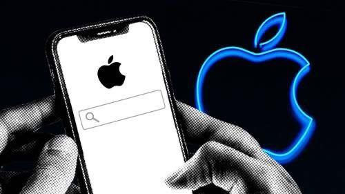 苹果正秘密开发自家搜索功能,谷歌地位会被取代吗?