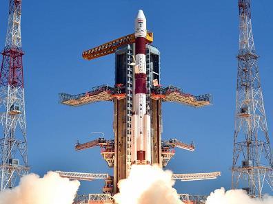 印度11月7日启动今年首次卫星发射