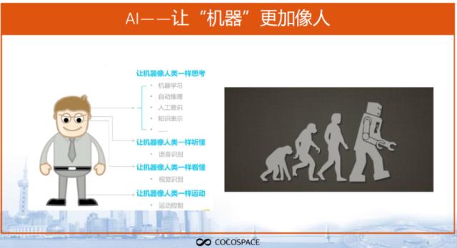 """可可资本魏锋:人工智能是第四次,也可能是最后一次""""工业革命""""机会"""
