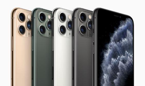 iPhone 12缺货,苹果下单超2000万部老款iPhone