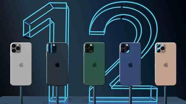 瞄准5G iPhone并进军新市场 高通重返增长轨道