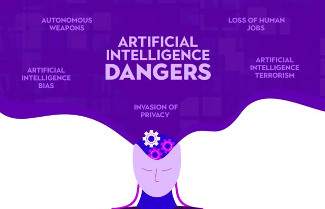 危险!人工智能的刺客机制