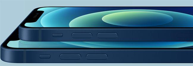 苹果全球首批 iPhone 12 mini/Pro Max 已开始发货