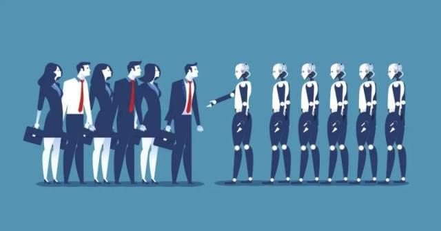 当人工智能伤害了人,谁来承担责任?