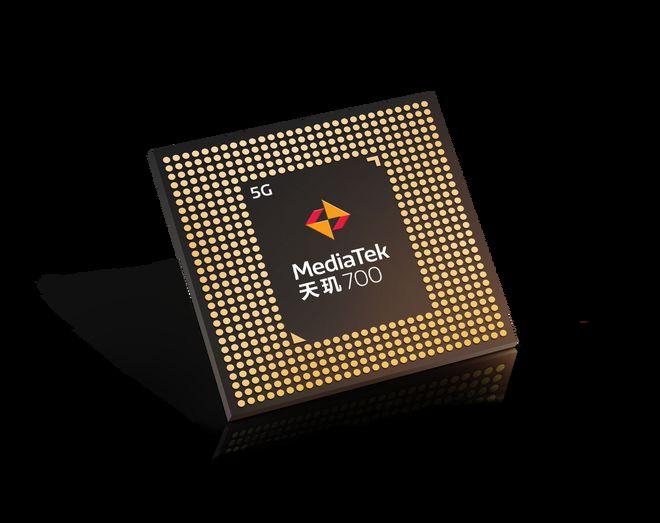 联发科推5G芯片天玑700,千元内5G手机将大批出现