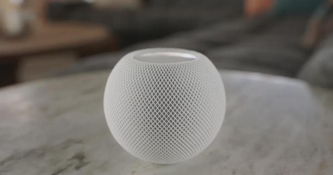 HomePod mini多地周一开始发货 中国内地再等等