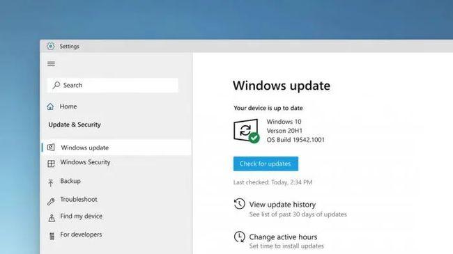 你喜欢圆角吗?Windows 10新UI模拟图疑似泄露