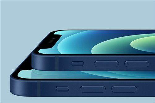 iPhone 12 mini续航让人抓狂:玩游戏两小时没电