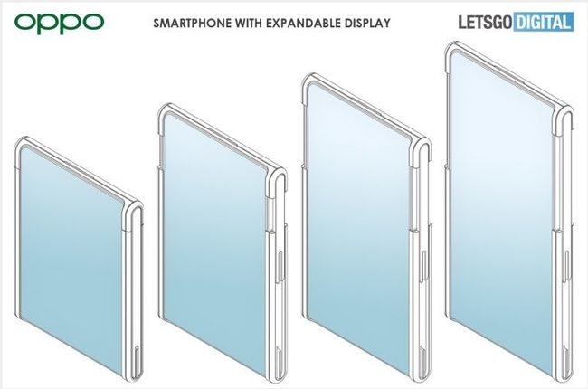 OPPO全新概念机官宣,屏幕采用可拉伸设计