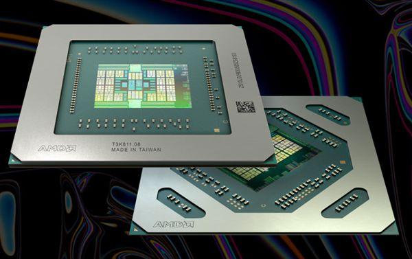 AMD全新驱动鸡血爆发:7nm显卡性能暴涨83%
