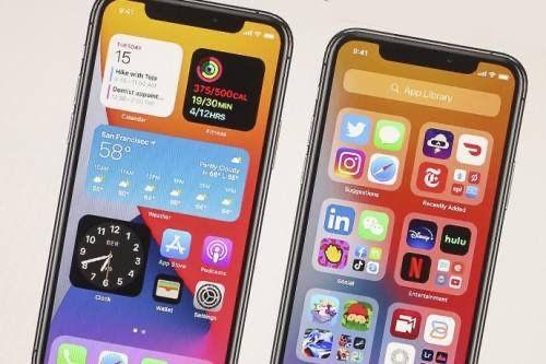 欧洲维权组织投诉苹果追踪工具严重侵犯用户隐私
