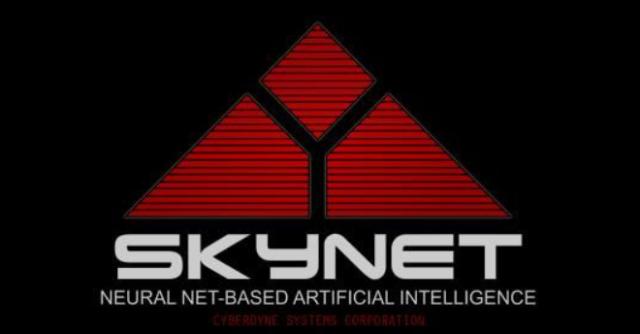 """人工智能正向""""天网""""发展?AI抢了""""007们""""的饭碗"""