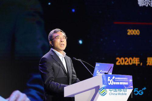 华为董事长梁华:5G实际能效相对4G提升10-20倍,5G+符合节能减排理念 猎芳谱