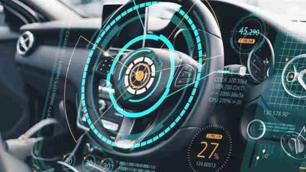 多家中国无人驾驶初创公司考虑在中美上市_猎芳谱