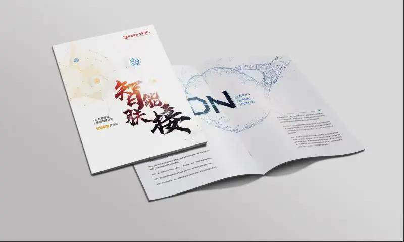 使能智慧未来 新华三携手业界推出国内首部《智能联接白皮书》