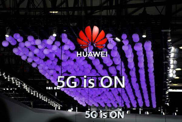 传英国正考虑明年就全面禁止安装华为5G设备_新霸达场站