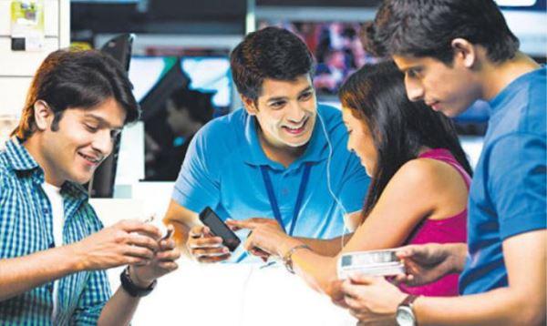 印度设置手机进口壁垒,殃及苹果和小米_新霸达场站