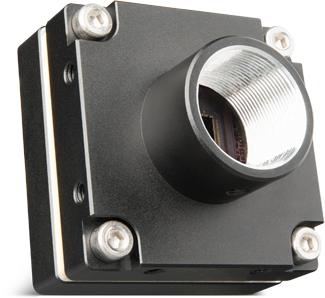 FLIR机器视觉相机:搭配CMOS传感器,助力工业自动化!
